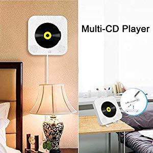CD Player und Wecker von Muji Bild 10 [SCHÖNER WOHNEN]